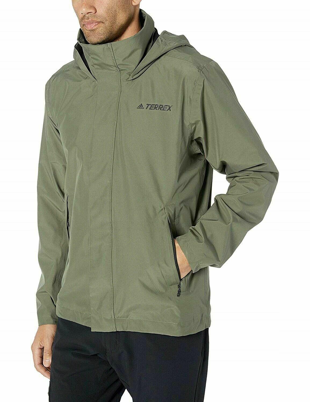 Men's Adidas 'Terrex AX' Waterproof